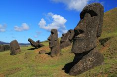 30 lugares para conhecer na América do Sul  Guia Viajar Melhor