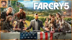 farcry5gamer.comFAR CRY 5 | Fall's End Liberation I got the chance to play Far Cry 5 early, so why would I not?  ➤ Visit my website for my Twitter, Twitch, other channels, specs and more! My Website:   ➤ Outro Music  http://farcry5gamer.com/far-cry-5-falls-end-liberation/