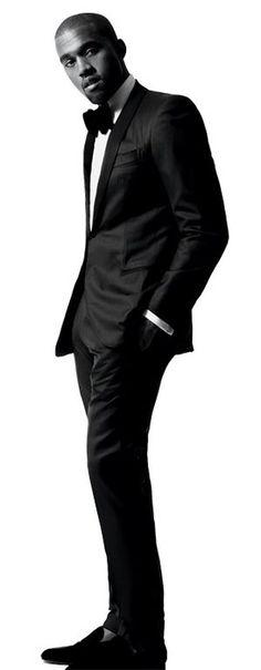 Black Tie 'Ye.