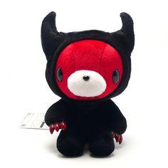 Devil Gloomy Bear
