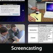 Digital Differentiation with Screencasting  #differentiation #iste12 #iste #iste2012 #educationtechnology