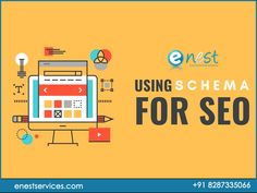 Schema markup is all about making your page visually pleasing to attract the user's click. Besides, it makes the search engine to interpret the content of your page easily and pull out more information from that......for more information  contact us: +91 8287335066 Seo Services Company, Best Seo Services, Digital Marketing Trends, Search Engine, Content, Design