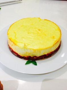 Torta di Melanzane a la parmigiana