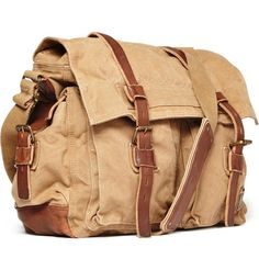 Belstaff Mens Canvas Messenger BagOutdoor Gear Broker Adventure Pics from all over our cool planet! is a little niche, multi-seller site for gear, custom wares and more. Belstaff Bags, Mens Canvas Messenger Bag, New Handbags, Mens Gloves, Men's Backpack, Luxury Bags, Canvas Leather, Swagg, Bag Making
