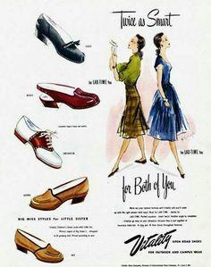 Vitality 1946