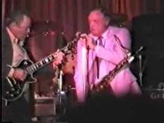 Roy Clark Boots Randolph Live 1987 Recorded Live!