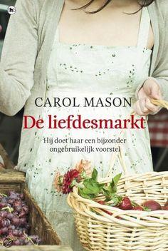 De liefdesmarkt / Carol Mason
