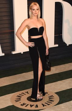 2016 Vanity Fair Oscar Party - February 28/2015