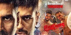 फिल्म 'ब्रदर्स' का ट्रेलर रिलीज, एक्शन स्टार के लुक में नजर आएंगे अक्षय कुमार