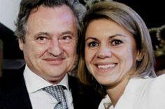 El Mundo afirma que el marido de Dolores de Cospedal estaría implicado con Rato y en el 'Caso Pujol'