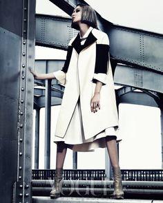 Vogue Korea // September 2013