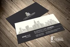 Here you will find the best selection of the most creative business cards ideas, and we are sure that you will find what you are looking for!