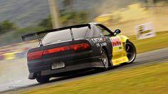 1º Lote de Fotos do Campeonato de Drift Race - Out 2014