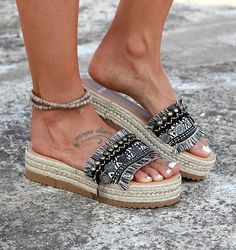 Genuine leather sandals Greek leather sandals Boho style
