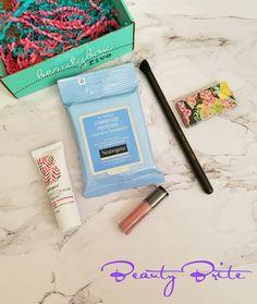 Beauty Box 5 November 2016