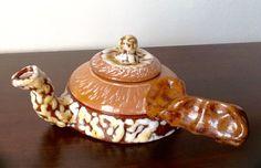 Tea pot by Umberto De Mattia  www.umbertodemattia.com