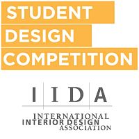 IIDA Student Design Competition 2014