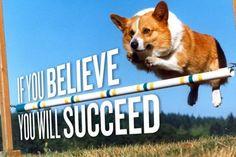 """""""Si crees en ello, conseguirás todo lo que te propongas"""".   Confianza. Autoestima. Optimismo. Desarrollo personal. Superación. Motivación. Esfuerzo. Cree en ti mismo."""