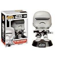 Pop! Star Wars: The Force Awakens - First Order Flametrooper