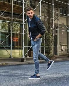 Men's Outfits 2021 | Lookastic Casual Chic, Men's Casual Fashion Tips, Mens Fashion Casual Shoes, Mens Fashion Blazer, Fashion Ideas, Fashion Inspiration, Stylish Outfits, Fashion Trends, Men's Outfits