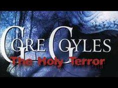Goyles - The Holy Terror