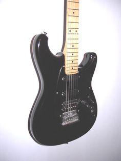 My first guitar...1985 Ibanez Roadstar...still have it...needs an overhaul!