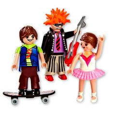 $2.99 Playmobil series 2 | Five Below