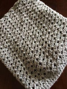 Cuello de crochet
