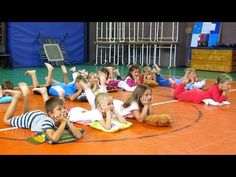 Gross Motor Skills, Youtube, Basketball Court, Video, Fitness, Party, Preschool, Games, Music