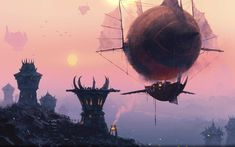 world of warcraft fantasy art