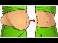 Najsilnejší nápoj na spaľovanie tukov, vďaka ktorému trvale stratíte brušný tuk! - YouTube Weight Loss Smoothies, Weight Loss Drinks, Fat Burner Drinks, Gluteal Muscles, Side Fat, Lemon Diet, Belly Fat Workout, Youtube, Lose Belly Fat