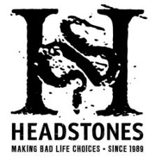 The Headstones - Making Bad Life Choices - Since (Love this band, and fellow-Canucks too! Bad Life, Life Choices, Band Posters, Beast, Lol, Album, My Love, Image, Concerts