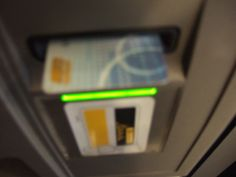 iPhone Makes Withdrawing Cash From ATMs Even Safer