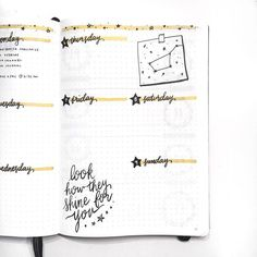 Image result for amanda rachel lee bullet journal