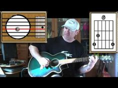 ▶ Words - The Bee Gees - Acoustic Guitar Lesson (Easy) - YouTube