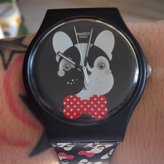 Swatch ANDY BABY ©samy85