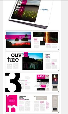 This almost looks like my avant8 website design concepts {Design Layout}