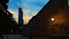 City of emperors: Why Nanjing's beauty still resonates in China - CNN.com
