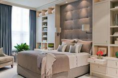 Дизайна интерьера маленькой спальни | Идеи интерьера