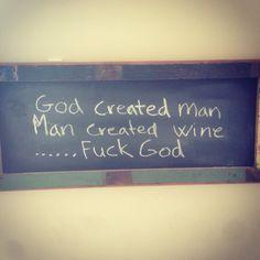 Winelover qoute