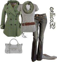 """""""Fall"""" by callico32 ❤ liked on Polyvore"""