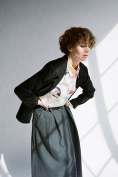 Miranda July for Objects Without Meaning
