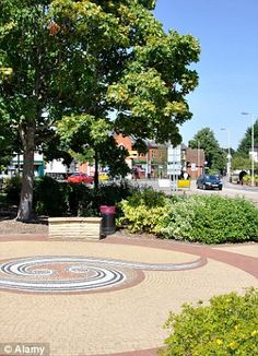 Hook is one of the towns in the Hart district of Hampshire, which has the the…