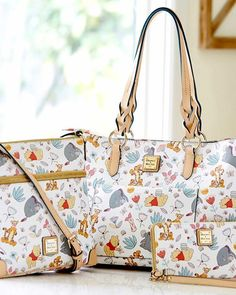 """06c9d77c455b Disney At Home on Instagram  """"Because purses are totally home decor.. and"""