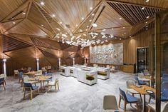 Yue Restaurant / PANORAMA