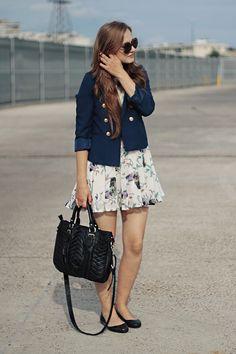 Preppy style-really cute  www.adealwithGodbook.com