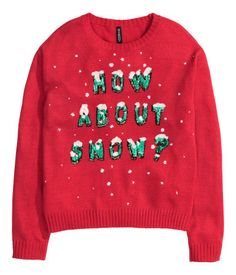 Not So Ugly Christmas Sweaters | Her Campus
