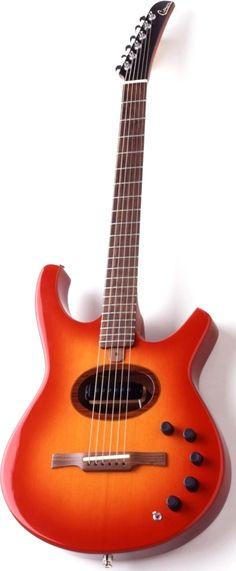 Citron AEG Acoustic Electric Guitar