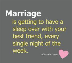 So true!  @Chris Cote Knapp