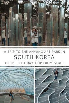 Seoul Korea Travel, South Korea Seoul, Asia Travel, Places To Travel, Places To See, Excursion, Need A Vacation, Okinawa Japan, Park
